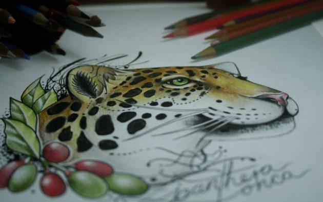 Corazón de Oro, estudio de tatuajes - foto 4