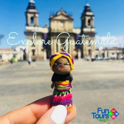 Fun Tours Guatemala - foto 5