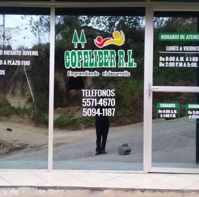 Cooperativa de Ahorro y Crédito COPELIBER R.L. - foto 1