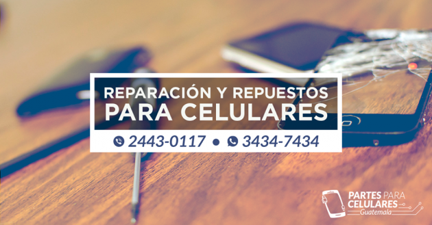 Partes Para Celulares, Reparación de celulares - foto 3
