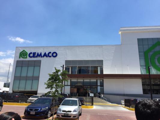 Cemaco Cayalá - foto 6
