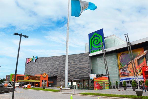 Cemaco Sankris Mall - foto 10