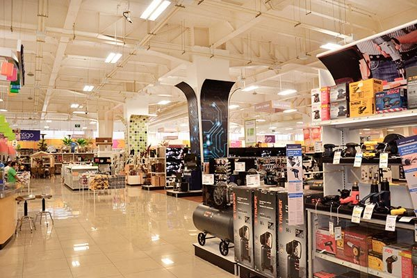 Cemaco Sankris Mall - foto 7