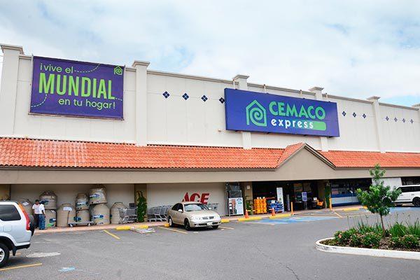 Cemaco San Cristóbal - foto 1