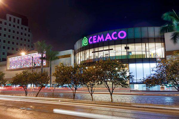 Cemaco Plaza Zona 10 - foto 3