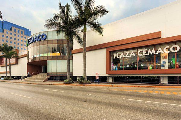 Cemaco Plaza Zona 10 - foto 4