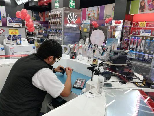 Centro de Reparación de Celulares - Pradera Concepción - foto 3