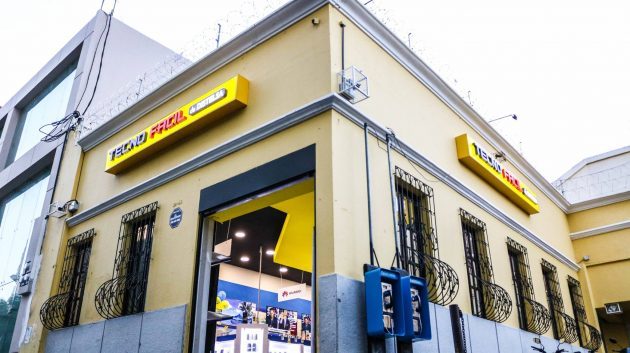 TECNO FACIL La Terminal - foto 1