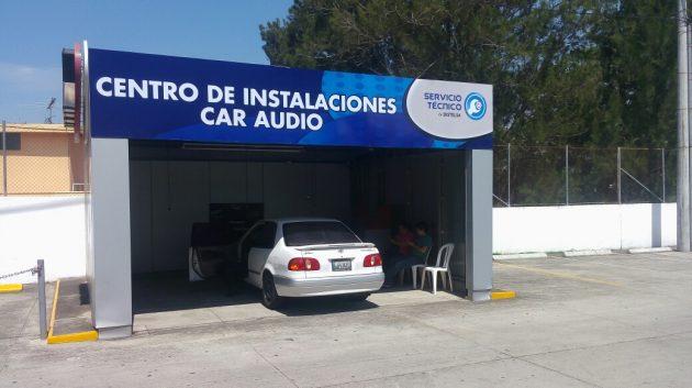 Servicio Técnico de DISTELSA Los Álamos. - foto 3