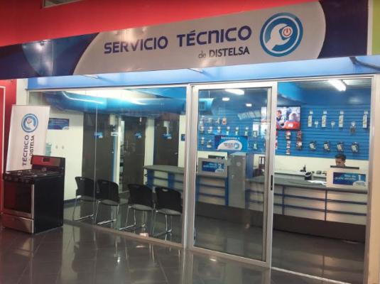 Servicio Técnico de DISTELSA Los Álamos. - foto 1