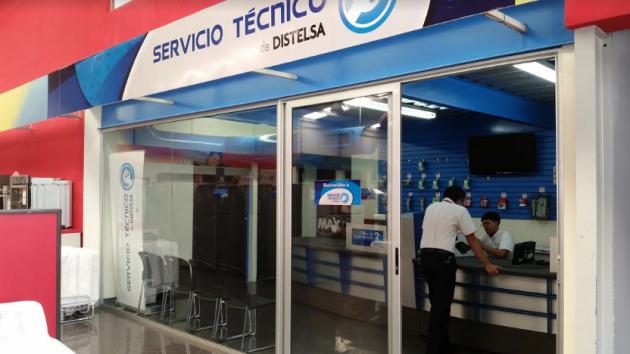 Servicio Técnico de DISTELSA Los Álamos. - foto 2