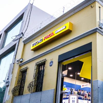 TECNO FACIL Metro Sur - foto 4