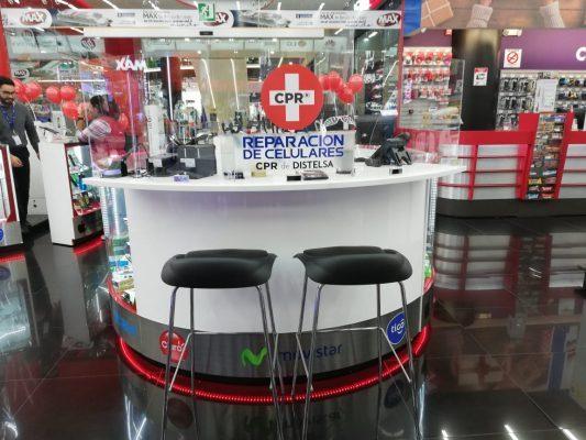 Centro de Reparación de Celulares - Escala Pradera Concepción - foto 4