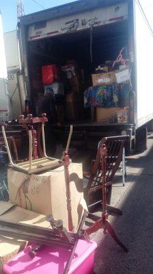 Mudanzas en Guatemala - foto 4