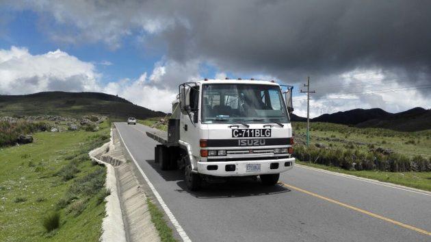 Mudanzas en Guatemala - foto 2