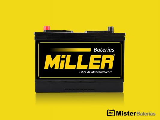 Mister Baterías - foto 2
