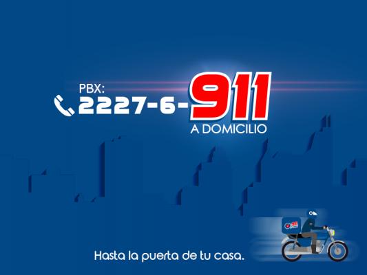Baterías 911 - foto 1