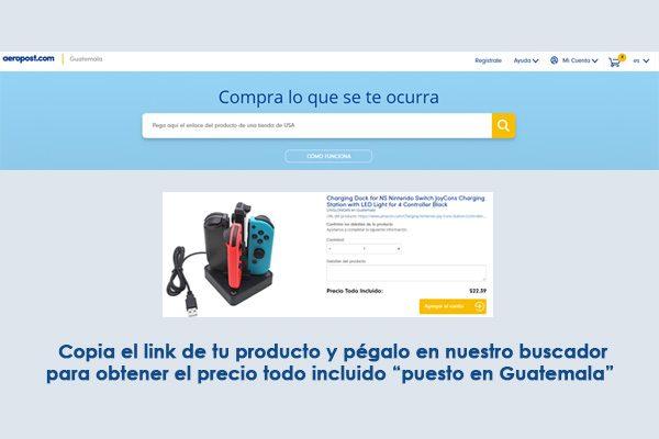 Aeropost Guatemala - foto 6