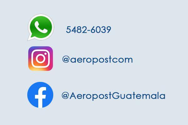 Aeropost Guatemala - foto 4