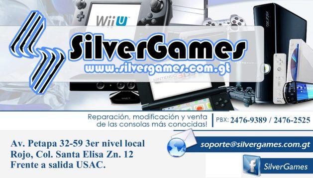 SilverGames - foto 2