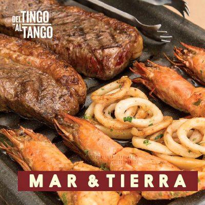 Del Tingo Al Tango - foto 1