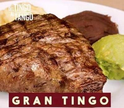 Del Tingo Al Tango - foto 3