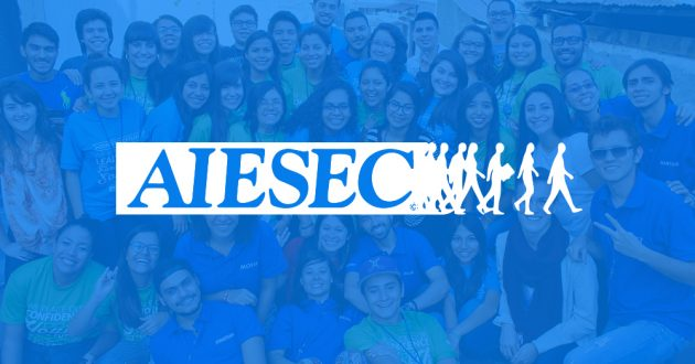 AIESEC en Guatemala - foto 3