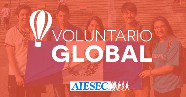 AIESEC en Guatemala - foto 1