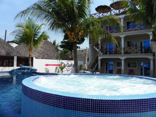 Hotel la Guitarra Monterrico - foto 1
