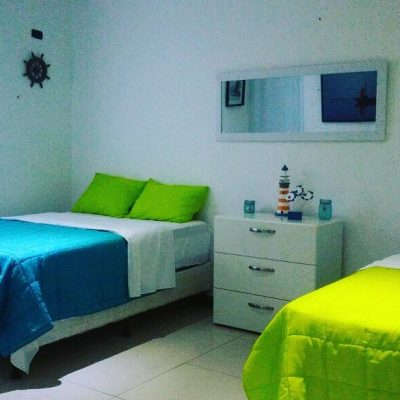 Hotel la Guitarra Monterrico - foto 2