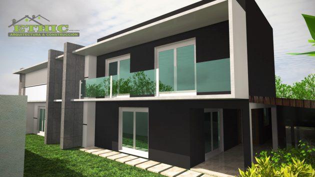 ETHIC Arquitectura Construccion - foto 1
