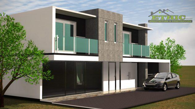 ETHIC Arquitectura Construccion - foto 2