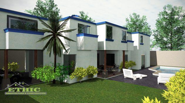 ETHIC Arquitectura Construccion - foto 3