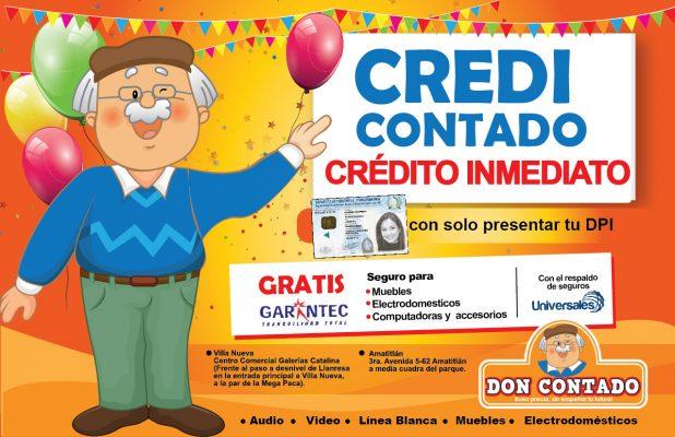 Don Contado - foto 3