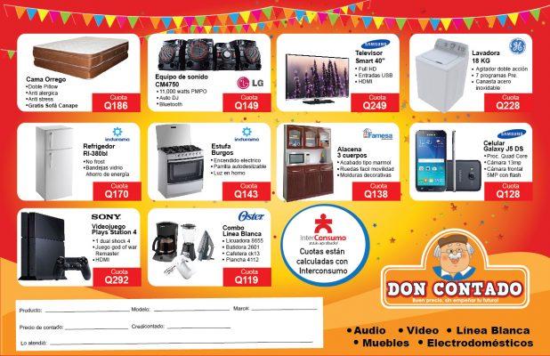 Don Contado - foto 2