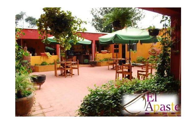 Café - Restaurante El Apaste - foto 3