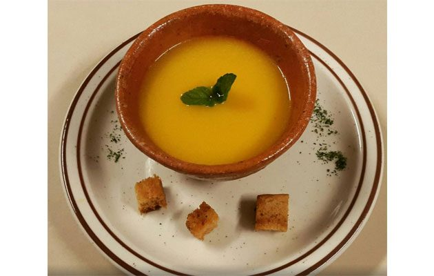 Café - Restaurante El Apaste - foto 2