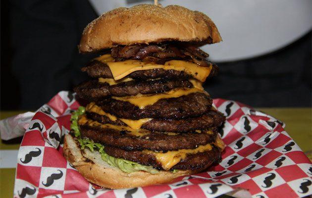 Burger Stop - foto 1