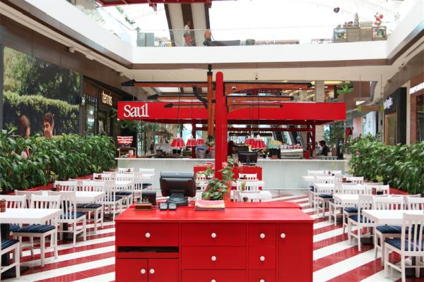 Saúl Cafe Naranjo Mall - foto 9