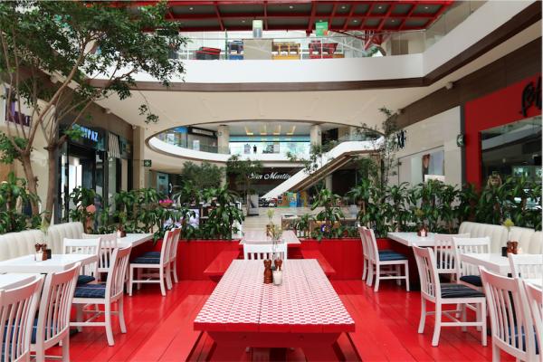 Saúl Cafe Naranjo Mall - foto 3