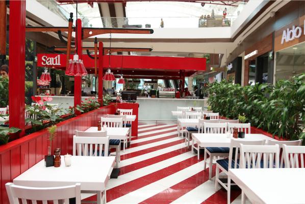 Saúl Cafe Naranjo Mall - foto 10