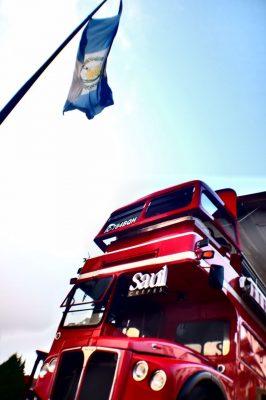 Saúl Bus Inglés - foto 2