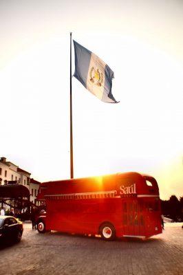 Saúl Bus Inglés - foto 3
