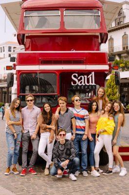 Saúl Bus Inglés - foto 6
