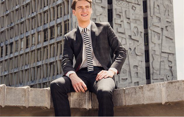Saúl Men's Style Zona 14 - foto 3