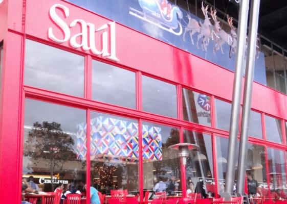 Saúl Bistro SanKris Mall - foto 9