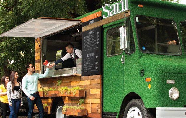 Saúl Food Truck - foto 3