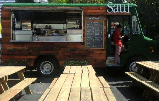 Saúl Food Truck - foto 1