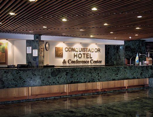 Conquistador Hotel & Conference Center - foto 1