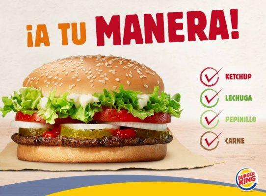 Burger King Roosevelt - foto 1